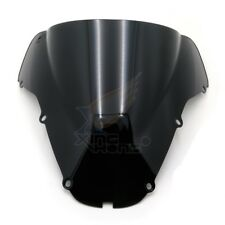Black Windscreen Windshield Screen Protector For 2000 2001 Honda CBR 929RR