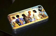 Pink Floyd Amazing Phone Case Fits iPhone 4 4s 5 5s 5c 6