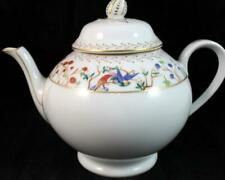 Tiffany AUDUBON Teapot A+ CONDITION PRISTINE