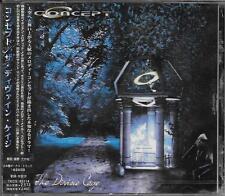 """CONCEPT - RARO CD JAPAN + OBI CELOPHANATO """" THE DIVINE CAGE """""""