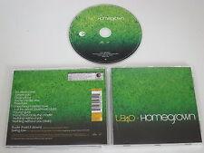 UB40/HOMEGROWN(VIRGIN 7243 5952322 4) CD ALBUM