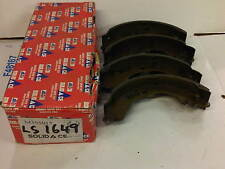 PROTON PERSONA & WIRA 1991-97 NEW QUALITY JAPANESE REAR BRAKE SHOES 1649