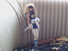 Edel barbie Design by * Lisa Fitz * única-Top-estado-Look