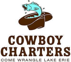 Crappie Fishing Charter Ohio Lakes