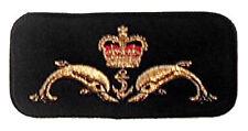 Brand New Sub-Mariner Breast Badge  Royal Navy Colour