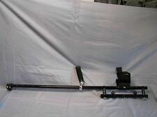 "Plugger's 36"" Over & Under  Shaft for Minelab Excalibur Metal Detector"