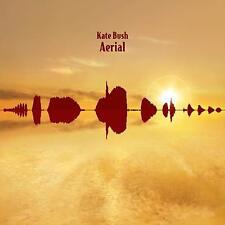 KATE BUSH - AERIAL (2018 REMASTER) 180 GR. 2 VINYL LP NEU