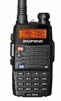 Dual Band Handheld - Baofeng UV-5RC (PLUS)