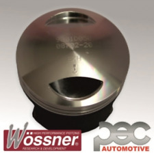 Ferrari 250 GT / GTE / GT6 12 Cyl 1954-56 10.0:1 74mm Wossner Forged Pistons Set