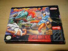 Jeux vidéo manuels inclus pour Combat et Nintendo SNES