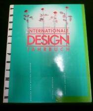 Das internationale Design Jahrbuch. Ausgabe 1992/93 Putnam, Andree / Poynor, Ric
