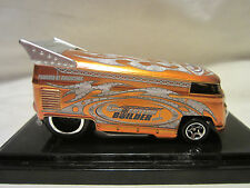 Hot Wheels Liberty Promotions Collection Builder VW DRAG BUS Limited #469/1300
