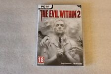 The Evil Within 2 PC POLISH EDITION - BOX