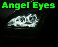 Angel Eyes CCFL Rings Ford MONDEO 02-07 Xenon St220 Neon Rims Ballasts Pic. Ins.