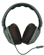 Skullcandy Skull Candy CRUSHER Crusher Headphone Headphone Earphone