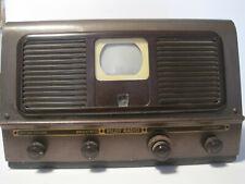 Vintage 1940s Pilot TV - 37