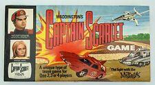 Vintage Captain Scarlet Game (A)