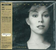Mariah Carey Daydream +1 Japan CD w/obi 20 bit SBM recorded edition SRCS-7821