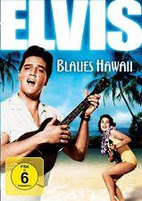 JOAN/LANSBURY,ANGELA/PRESLEY,ELVIS BLACKMAN -BLAUES HAWAII ELVIS 30TH DVD NEU