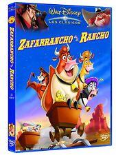 DVD y Blu-ray animaciones en DVD: 2 2000 - 2009