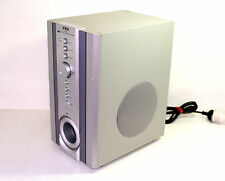 AKAI SS-3800 Active 5.1 Surround with Subwoofer (160W, 6 Ohms)