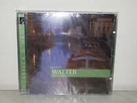 CD MAHLER - SYMPHONY NO. 9 - BRUNO WALTER - NUOVO NEW