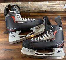 Easton Synergy EQ10 Ice Hockey Skates Mens Sz 10 BladZ Stainless Made in Canada