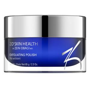 ZO Skin Health By Zein Obagi Exfoliating Polish 65g Boxed Expiry 11/22