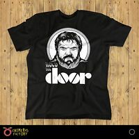 HOLD THE DOORS UNISEX T-SHIRT | Game of Thrones, Hodor, Funny, Mashup