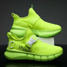 Men's Sports Athletic Running Sneaker Jogging Walking Fitness Trainers Shoes Gym