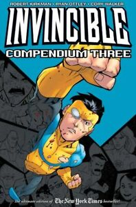 INVINCIBLE COMPENDIUM TP (IMAGE COMICS) VOL 3