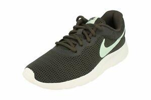 Authentic Nike TANJUN / Running / Anthracite/Igloo / Woman's / NIB Reg $65