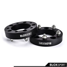 """(2pc 1.5inch) PCD5x5.5"""" (35mm) Forged Wheel Spacers for Daihatsu Rocky 1987-1992"""