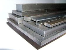 """Bright Mild Steel Flat 1/8"""" x 3/4"""""""