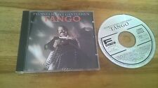 CD Ethno Pedro's Heavy Gentlemen - Tango (12 Song) FAZER FINNLEVY / WARNER MUSIC
