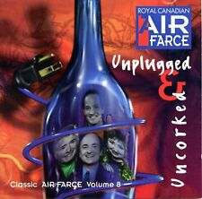 Royal Canadian Air Farce - Unplugged & Uncorked Classic Air Farce Vol.8