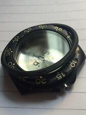 DPW  Breitling militare rivestimento  in gomma per ghiera contaminuti orologio