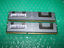 16GB Samsung PC3-10600R 1333MHz DDR3 CL9 ECC Server Memory (2x 8GB)