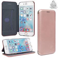 5 Color Cuero Sintético Goma Completo Funda Para Apple IPHONE 11 Pro XS Max XR 8