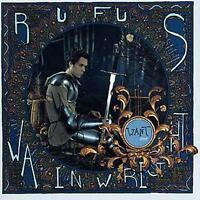 Rufus Wainwright : Want One CD (2004) Highly Rated eBay Seller, Great Prices