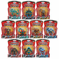 Gormiti Articulated 8cm Action Figures Choose Your Favourite