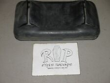 Polaris RZR 800 Seat Belt Cover, Seat Belt Gasket, Panel, Good Condition