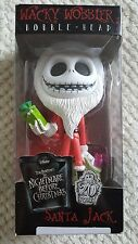 Wacky wobbler Bobble Head Nightmare Before Christmas Jack