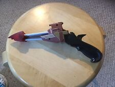Pre Owned Paramount Pictures Star Wars Pistol. ? Lights and Sounds.