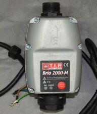 T.I.P. Pumpensteuerung Druckschalter für Gartenpumpe Automatic Pumpe Brio 2000-M