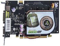 XFX GF8600GT 512MB GDDR2 Pcie PV-T84J-YAJG