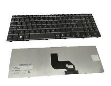 Teclado para Acer Gateway NV52,  NV53, Packard Bell, DT85,  LJ65, LJ67,  LJ71