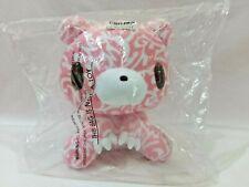 "CHAX-GP Gloomy Bear Textillic9 Trival Pink White 11"" Plush Toy Taito Toreba #560"