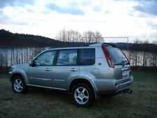 COMPATIBLE NISSAN X-TRAIL REAR ROOF SPOILER