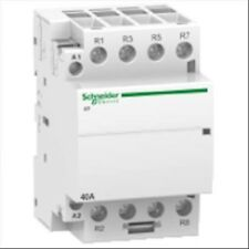 Contacteur - 40A  - 4nf  - acti9 - A9C20847 ICT  Schneider